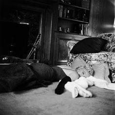Marilyn Monroe. Gene Lester.