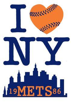 Mets Love