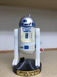 Steinbach Nutcrackers Star Wars R2D2 - Die Macht ist mit Euch