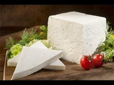 Since we listen to the efficiency of cottage cheese for health, we do not suffice from our table for breakfast. Here are the effects of cottage cheese on our health . Turkish Kitchen, New Cake, How To Make Cheese, Mani, Cheese Recipes, Yogurt, Dairy, Make It Yourself, Health