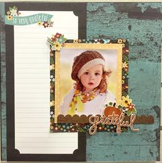SPC Summer 2015 - Simple Stories - Pumpkin Spice Collection - Scrapbook.com