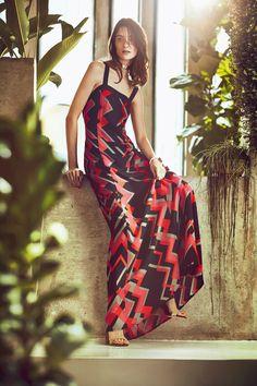 Verão SHOULDER 2016 | Modelo: Carol Thaler | Make & Hair: Daniel Hernandez | Foto: Gustavo Zylbersztajn | Styling: Davi Ramos e Flávia Pommianosky | Fashion Film: Cavalaria