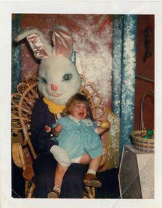 Creepy Easter Bunny | Creepy Easter Bunnies