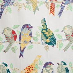 Collingswood Shower Curtain | World Market