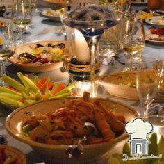 Catering, Shrimp, Food, Dinner, Gastronomia, Eten, Meals, Diet