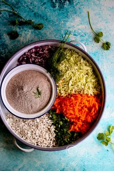 """Learn how to make Veg and Coconut Ragi Rotti ~ Vegan and gluten free coconut and veggie loaded finger millet flour flat bread """"Ghar . Ragi Recipes, Paratha Recipes, Raw Food Recipes, Gourmet Recipes, Mexican Food Recipes, Cooking Recipes, Other Meat Recipes, Beef Recipes For Dinner, Healthy Low Calorie Meals"""