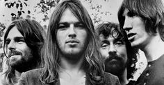 Pink Floyd's 'The Dark Side of the Moon' Gold Plaque Goes to Auction #headphones #music #headphones