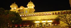 Luxury 5 Star Boutique Hotels in Udaipur - Grand Heritage Shiv Niwas Palace Udaipur | Leisure Holiday Destinations at Udaipur India - HRH Group Of Hotels Rajasthan