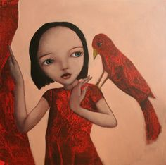Artodyssey: Evelina Oliveira