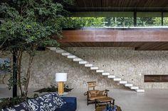 Residência AB | Galeria da Arquitetura