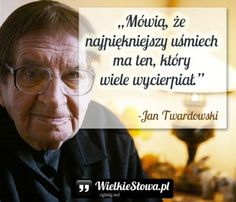 Mówią, że najpiękniejszy uśmiech ma… Quotations, Qoutes, Weekend Humor, Different Quotes, Poetry Quotes, Motto, Best Quotes, Texts, Religion