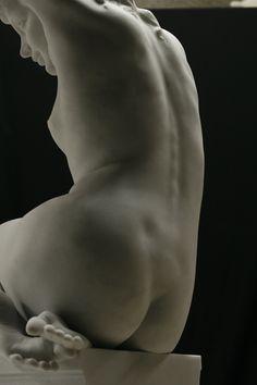Cariatide Ruiva - Cícero D'avila