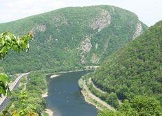Appalachian Trail... Hiking this is on my bucket list.