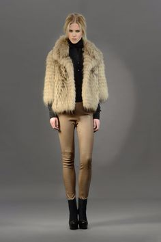 Annabella fur