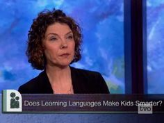 27 Jan 2010 Tvoparents - Language and Learning: How many languages can a child learn at once? Is there a 'window' of opportunity, or can they learn multiple languages at any time? And what are the cognitive benefits of learning more than one language? We speak with research psychologists and a language teacher about how kids acquire second, third or fourth languages and how it helps.