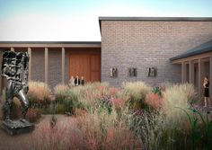 301 Best Piet Oudolf Gardens Images Garden Design Garden