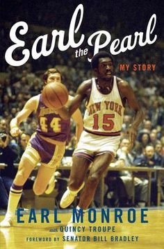 Earl The Pearl Monroe is a basketball legend whose impact on the game transcends statistics, a player known as much for his unorthodox, playground style of play as his championship pedigree. Observers