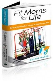FIT MOMS FOR LIFE Book Review