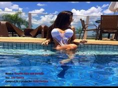 Web clipe Amante Mais Que Perfeita(Homenagem à Bianca Anchieta) - YouTube