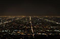 LA skyline vol. 2