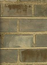 Brick Slat-Design Slatwall Panels