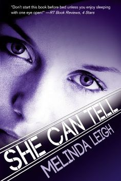She Can Tell (She Can Series, Book 2) de Melinda Leigh https://www.amazon.com/dp/B00818J18A/ref=cm_sw_r_pi_dp_x_-au9zb4BE254E