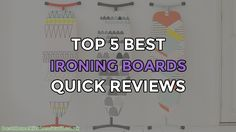 Our 5 Best Ironing Boards Reviewed UK :http://www.besthomekitchenstuff.co.uk/best-ironing-boards-reviewed-uk/