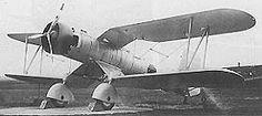 Nakajima'1934-'1936