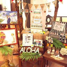 お2人らしい空間を作ることができるWelcomeスペース!!お2人だけの特別な1日を...❤️Welcomeスペースにもお2人らしいコーディネートはいかがでしょうか? #ディアステージつくばフォレストテラス#ディアステージ#茨城#つくば#ウエディング#wedding#結婚式#披露宴#リゾート#ハワイ#リゾートウエディング#リゾート婚##ウェルカムスペース#cupple #aloha#チャペル#全国のプレ花嫁さんと繋がりたい#全国の花嫁と繋がりたい#プレ花嫁#welcome#ふたりらしい