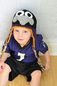 1000+ images about Baby Ravens gear on Pinterest | Baltimore ...