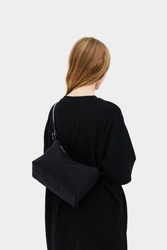 24H Sale: up to 50% off + extra 10% off | Parachute Bag Black