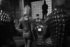 Crítica | Doctor Who – Série Clássica: The Seeds of Death (Arco