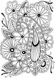 free japanese fan design coloring pages - Google Search