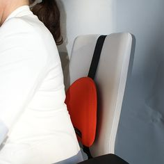 HTOYPS. The ergonomics, originally developed for pilots, were adapted to the requirements posed by car seats and office chairs. Posture Humantool Pilot Spot brings the back into a supportive upright position and thus straightens the spine. This upright posture serves to minimize strain in back, shoulders, and neck. Activity Humantool Pilot Spot acts as bearing, which the back rests upon while being in continuous light motion. This serves to activate all back muscles and the entire ...