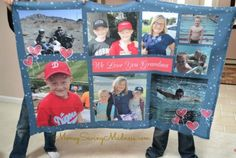 Personalized Photo Blankets $20 (plus shipping) + 40 Free Prints