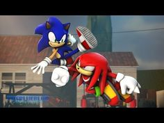 Sonic and Knuckles fight? Wanna see More Sonic SFM Animations, Sonic Animations, SFM Animation. Hedgehog Game, Sonic The Hedgehog, Sonic Vs Knuckles, Eye Texture, Sonic Generations, Sonic Funny, Wii, Animation, Coffin