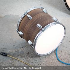 Drum Lights - Design: Nicole Masseit - gesehen bei roomido.com