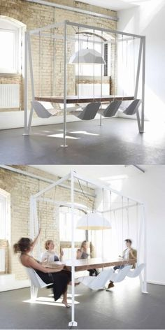 Swinging table - Win Picture | Webfail - Fail Pictures and Fail Videos