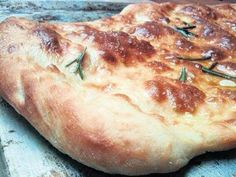 """הפוקאצ'ה הערבית של השף חיים כהן מככבת במקום הראשון ברשימת 10 הלחמים הטובים ביותר בניו-יורק. כהן: """"האמריקאים נגנבים ממנה, אבל אוכלים אותה בסכין ומזלג, אני רוצה לצעוק להם: אוכלים את זה ככה, בידיים"""""""