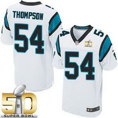 WOMEN Carolina Panthers David Mayo Jerseys