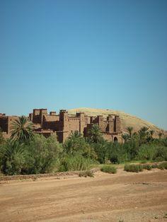 Marrocos - Ait Benhaddou