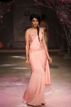 India Bridal Fashion Week 2014 |Jyotsna Tiwari #IBFW2014 #IndianCouture