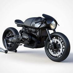 The central hub ideas different but this feels way more right! See more @caferacersofinstagram #r9t #rninet #bmw #airhead #caferacer #caferacerxxx #caferacers #caferacersofinstagram #croig #caferacerporn #caferacerculture #r100 #dropmoto #returnofthecaferacers