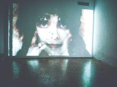 palazzo fortuny - la divina marchesa - video man ray  photo by anna bertozzi