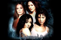 13 Times You Wished You Were Apart of the Charmed Sisters