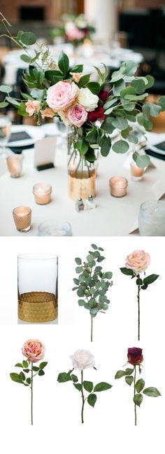 Wedding Centerpieces (5)