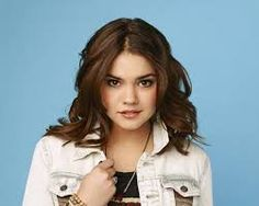 She os so pretty and amazing actor and singer