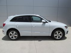 2012 Audi Q5 3.2 Premium Plus SUV. Available at our dealership. Click for more information.
