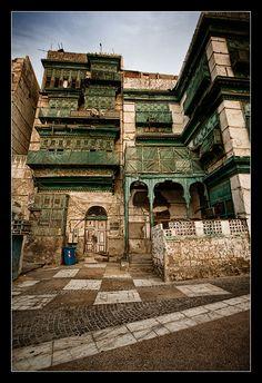 Tujjar Jeddah 2 - HDR by Ageel on DeviantArt