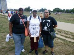 50th Anniversary of March of Washington